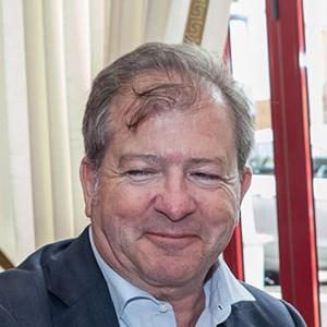 Adolfo Borrero