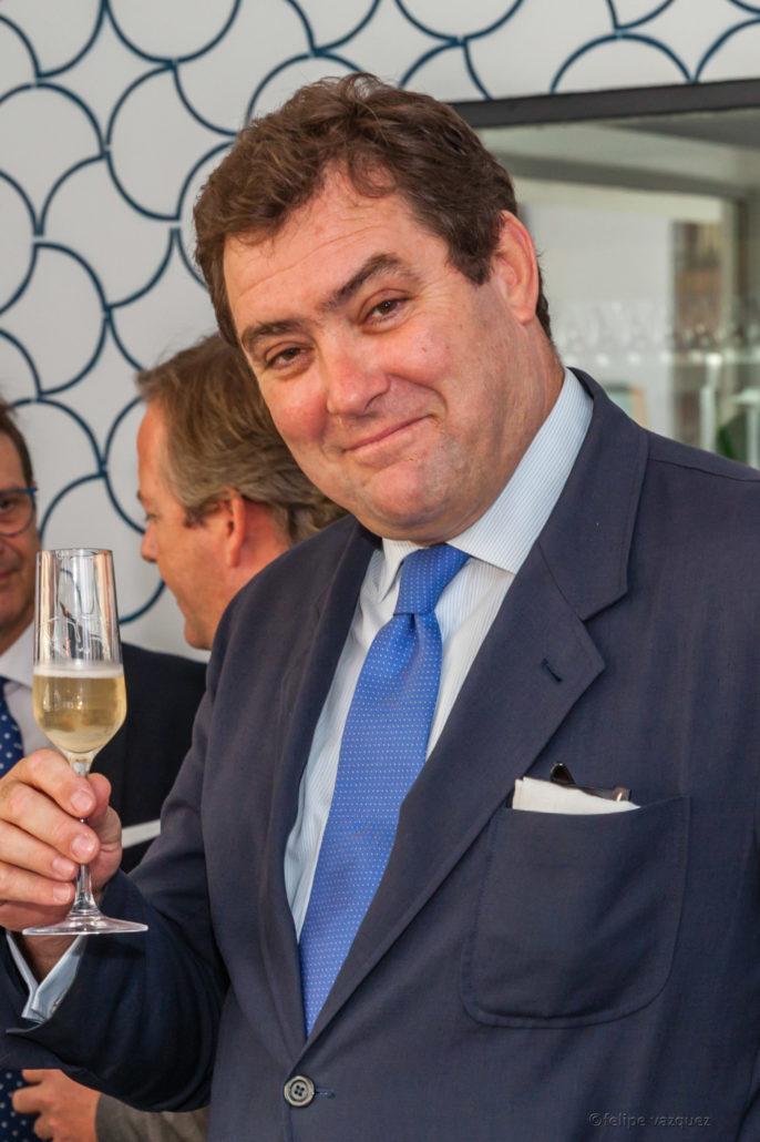 Ignacio Candau